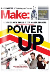 Make Power Up