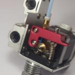 3DP FAQ: Filament csere után nem jön ki az új anyag
