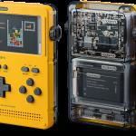 Kisszínes: DIY retro kézi játékgép